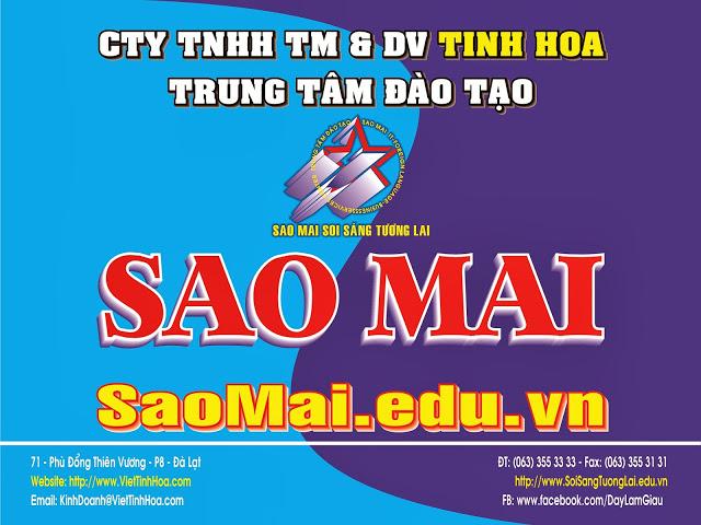 Hình ảnh công ty TNHH Thương Mại Dịch Vụ Tinh Hoa (Trung Tâm Đào Tạo Sao Mai)